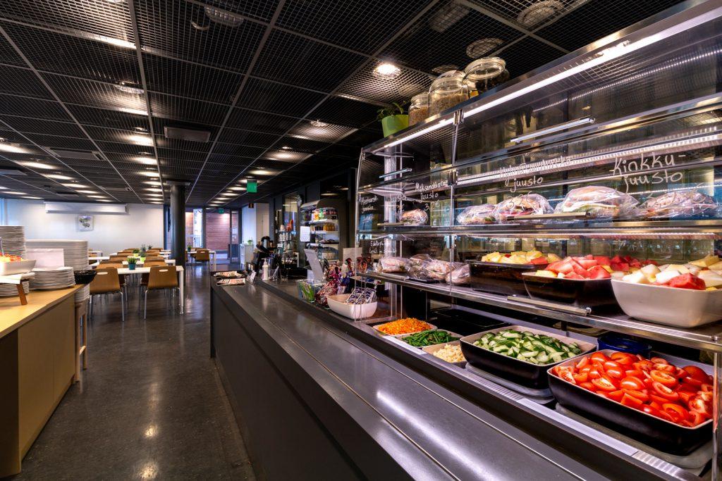 Toimitilat Helsinki   ravintolatila